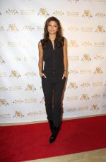 ZENDAYA COLEMAN at Dance with Me Opening Party in Los Angeles