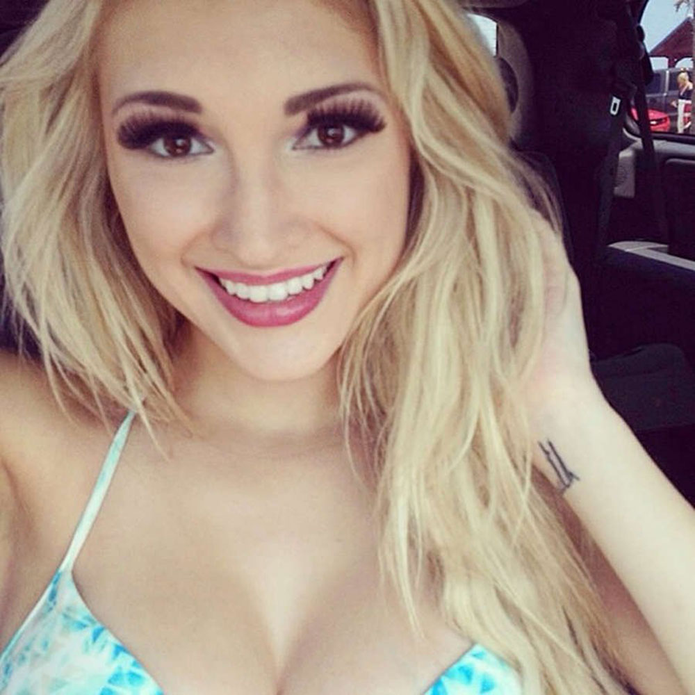 Young Anna Faith nudes (68 photos), Ass, Bikini, Boobs, braless 2019