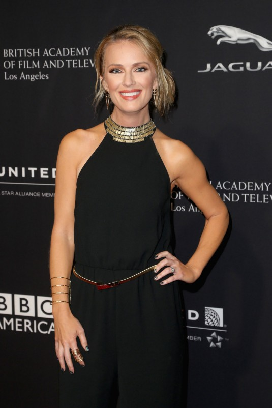 BROOKE ANDERSON at Bafta Los Angeles Jaguar Britannia Awards