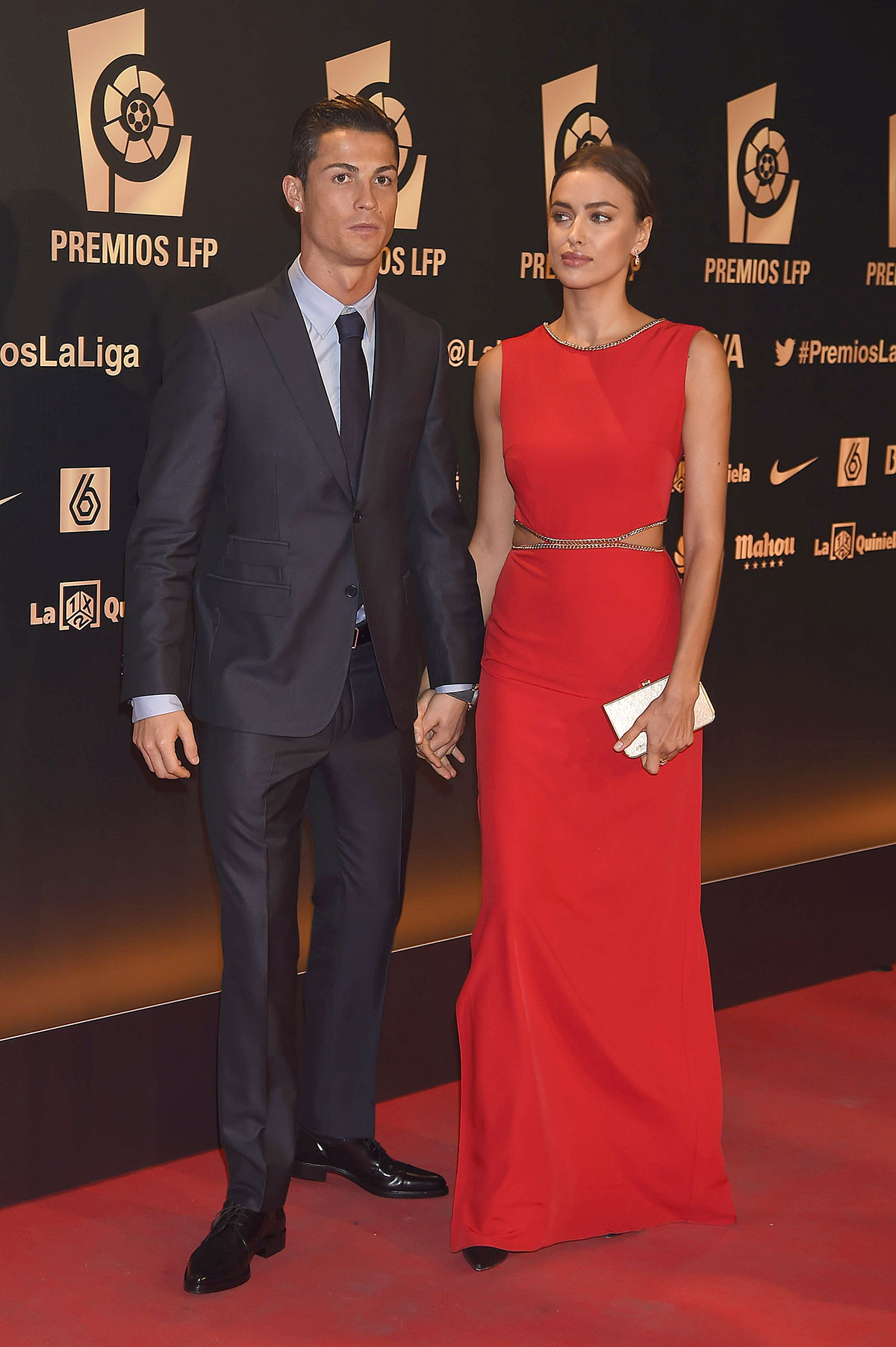 Ronaldo Und Irina