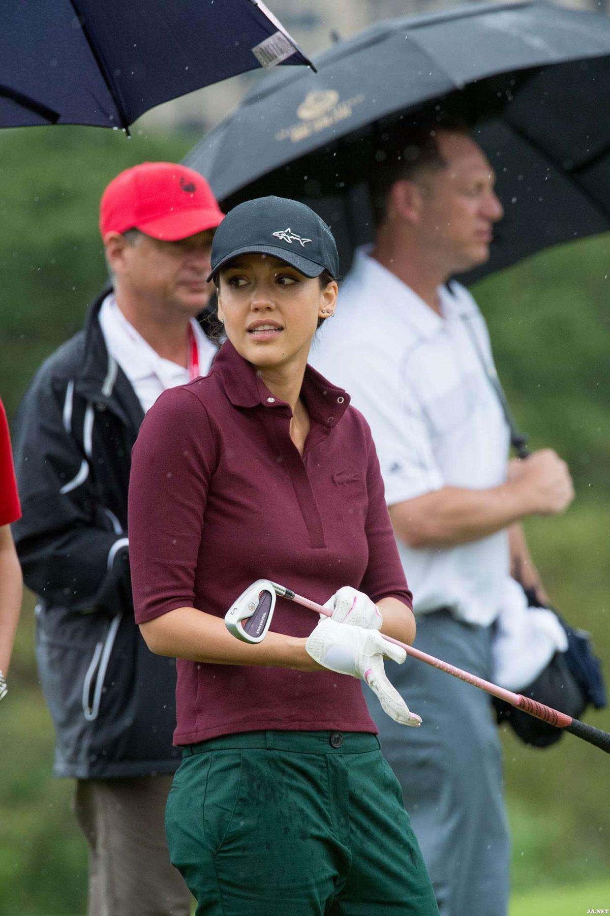 Golf - The Westin Mission Hills Resort & Villas