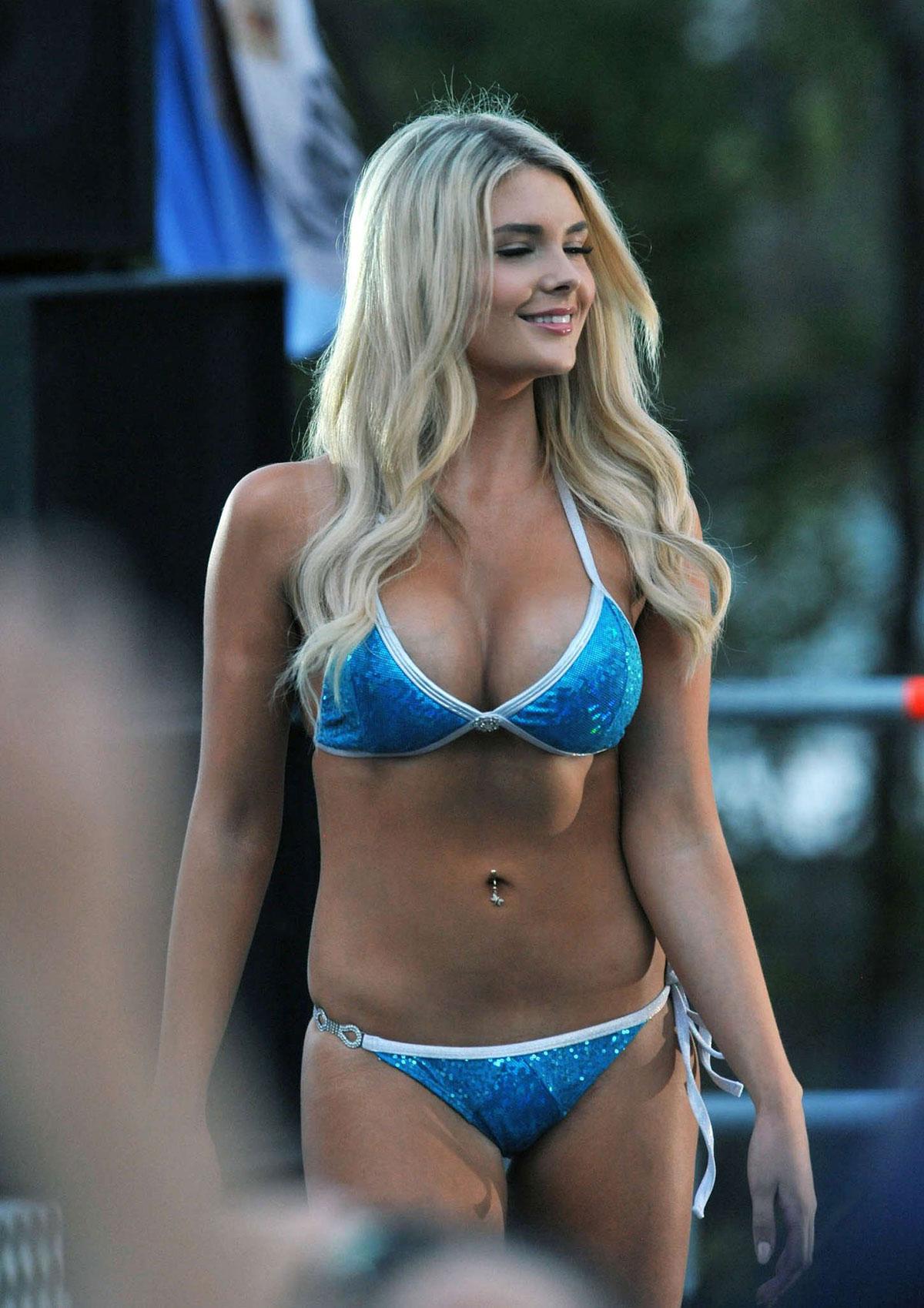 Miss V8 Supercar Bikini Competition - HawtCelebs - HawtCelebs