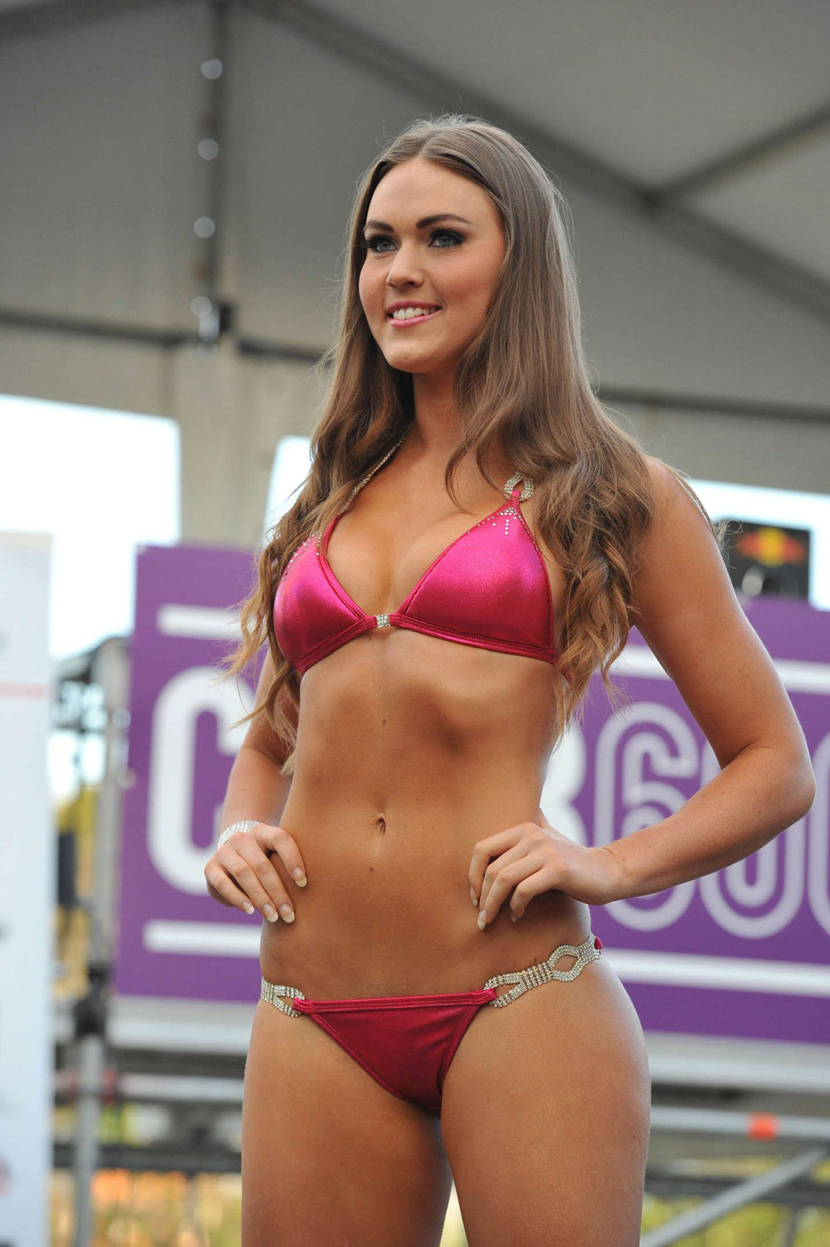 Pin Miss No Swimsuit Contest on Pinterest