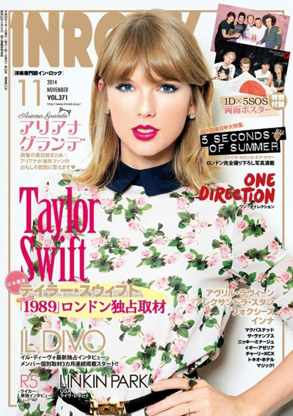 Taylor Swift, Coats, Hats & Bags