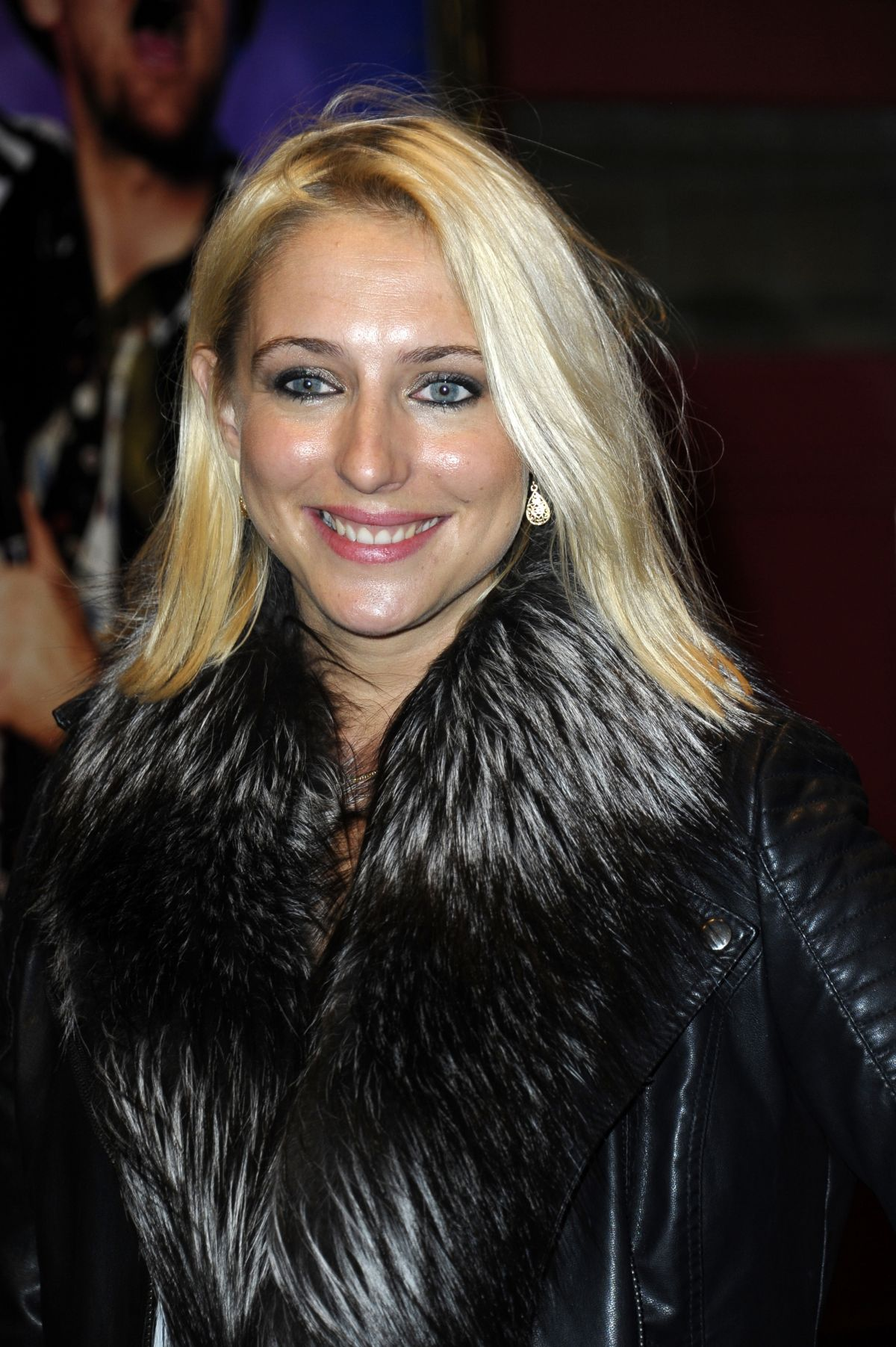ali bastian married