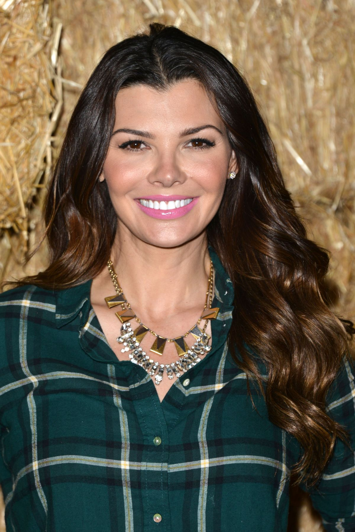 ALI LANDRY at Rise of the Jack O