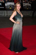 ALICIA VON RITTBERG at The Fury Premiere in London