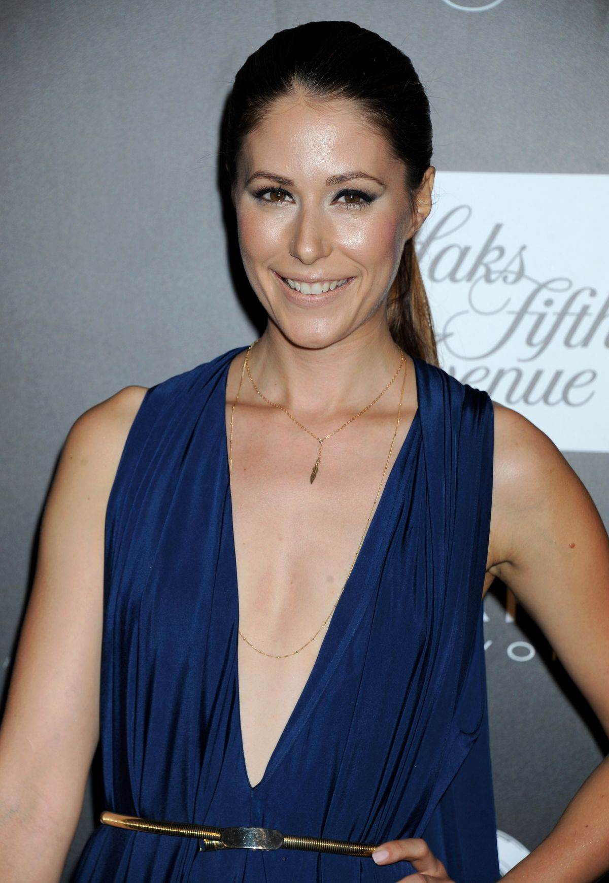AMANDA CREW at Psla Autumn Party in Los Angeles