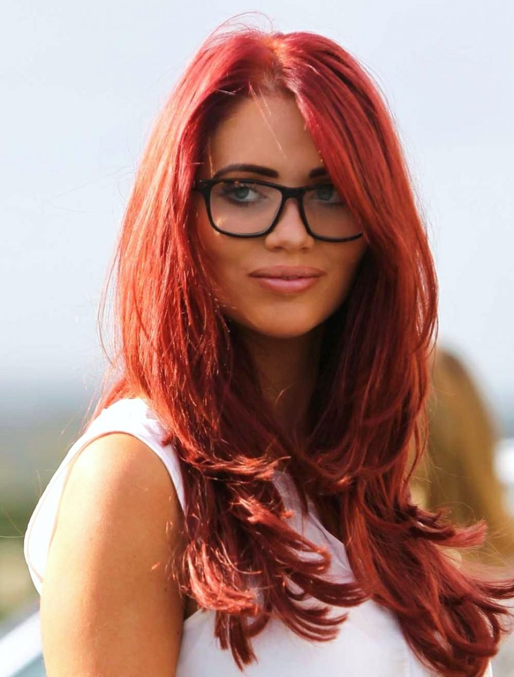 AMY CHILDS Out and About in Essex 1710