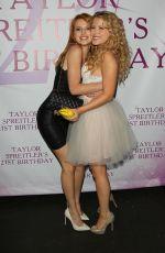 BELLA THONE at Taylor Spreitler