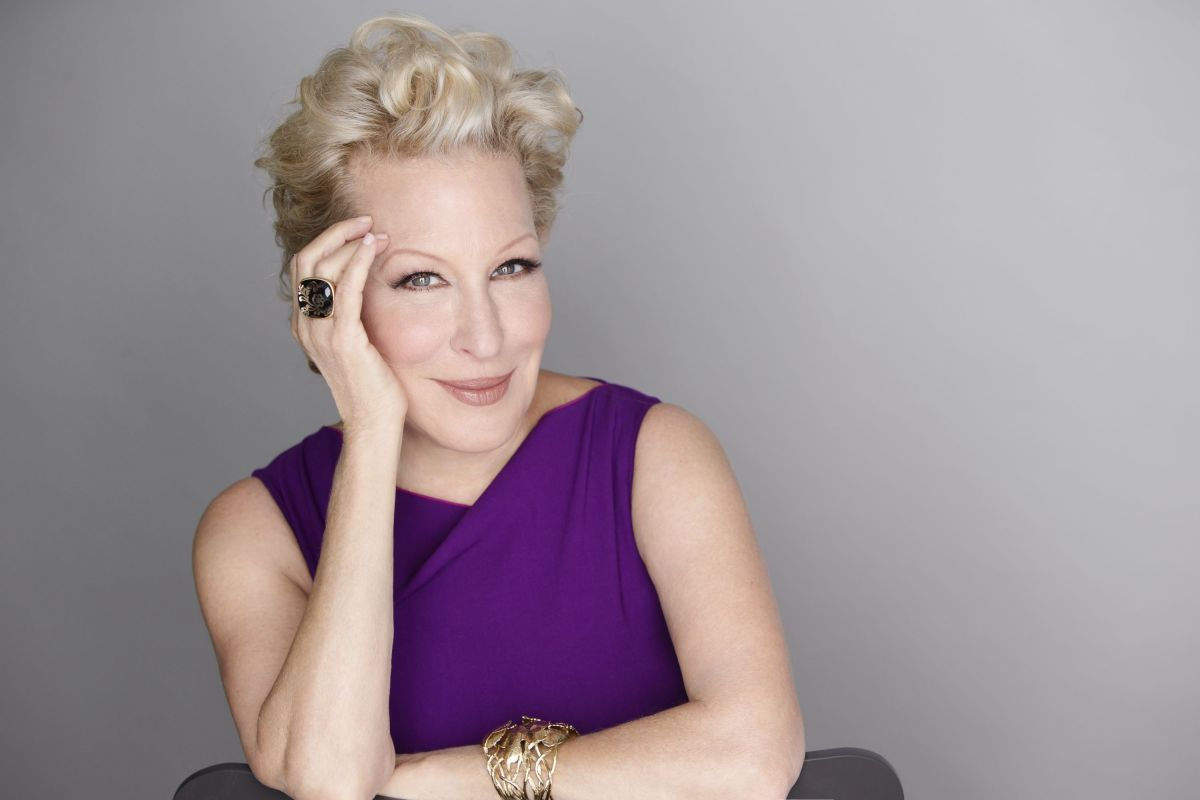 BETTE MIDLER - It