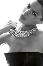CAMERON RUSSELL - Alexi Lubomirski Pphotoshoot for Vogue Magazine