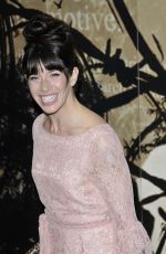 CAROLINE CATZ at Specsavers Crime Thriller Awards in London
