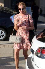 CAT DEELEY Out and About in Beverly Hills