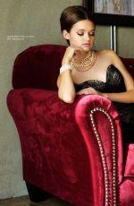 CIARA BRAVO in Regard Magazine, October 2014 Issue