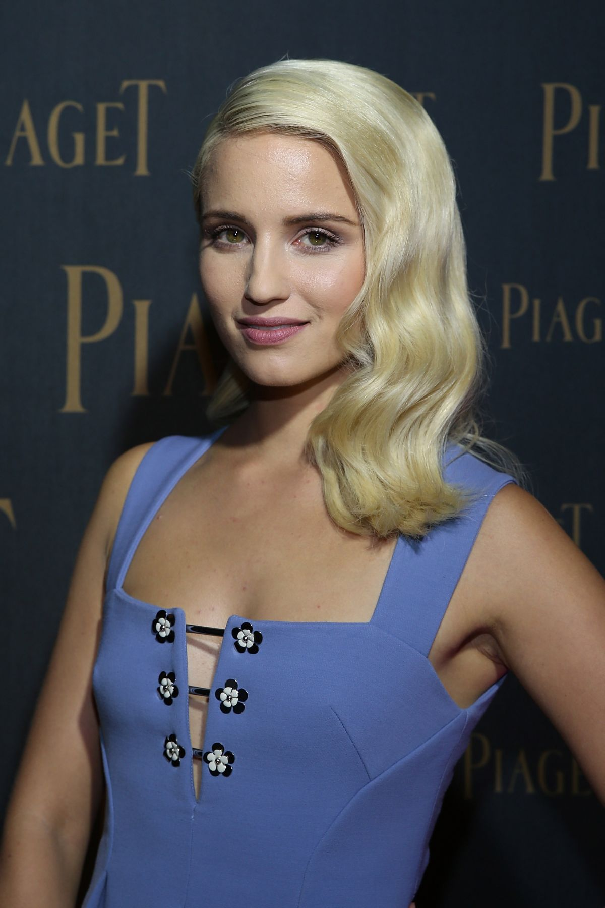 Dianna Agron At Extremely Piaget Launch In Beverly Hills Hawtcelebs