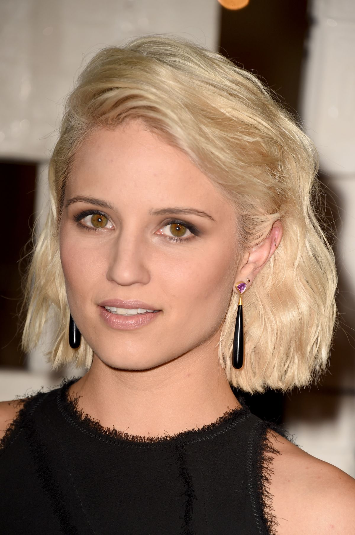 Dianna Agron At Hammer Museum S Gala In The Garden In