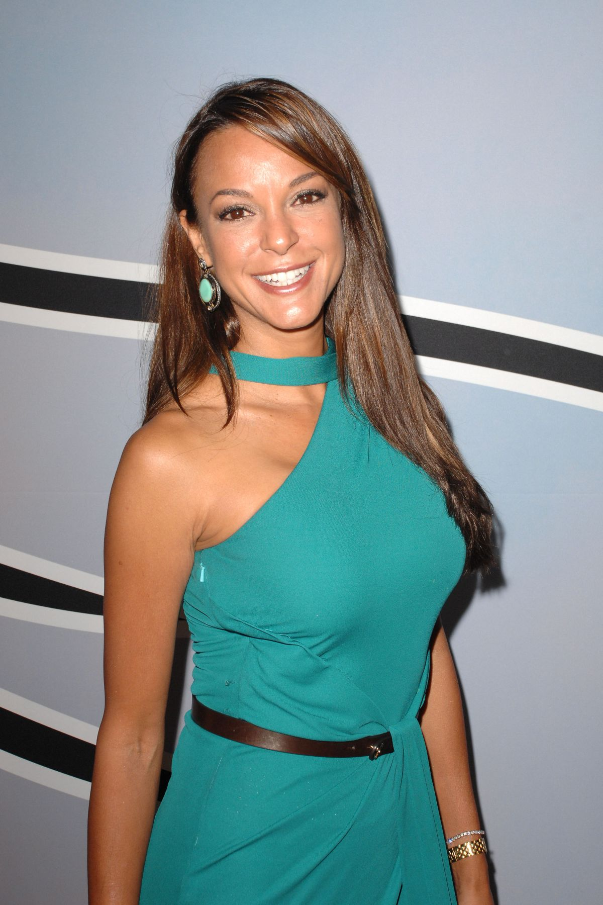 EVA LARUE at LA Dance ...