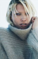 HANA JIRICKOVA in Vogue Magazine, Germany November 2014 Issue