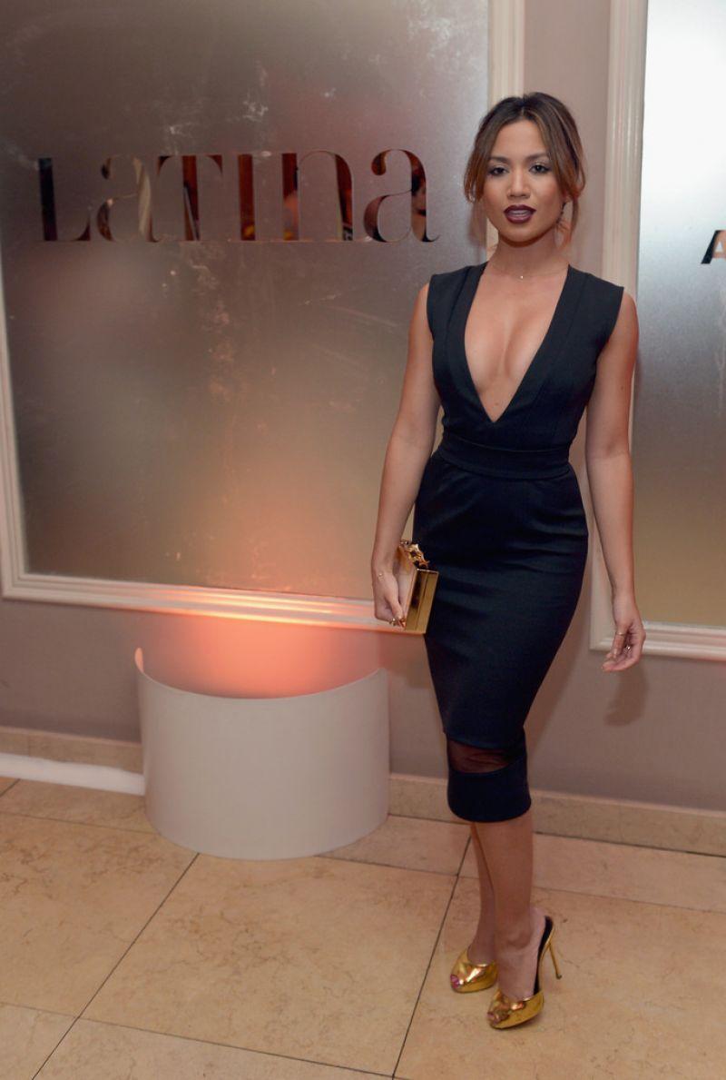 JESSI MALAY at Latina Magazine's Hollywood Hot List Party ...