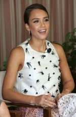 JESSICA ALBA at Self Luncheon in Los Angeles