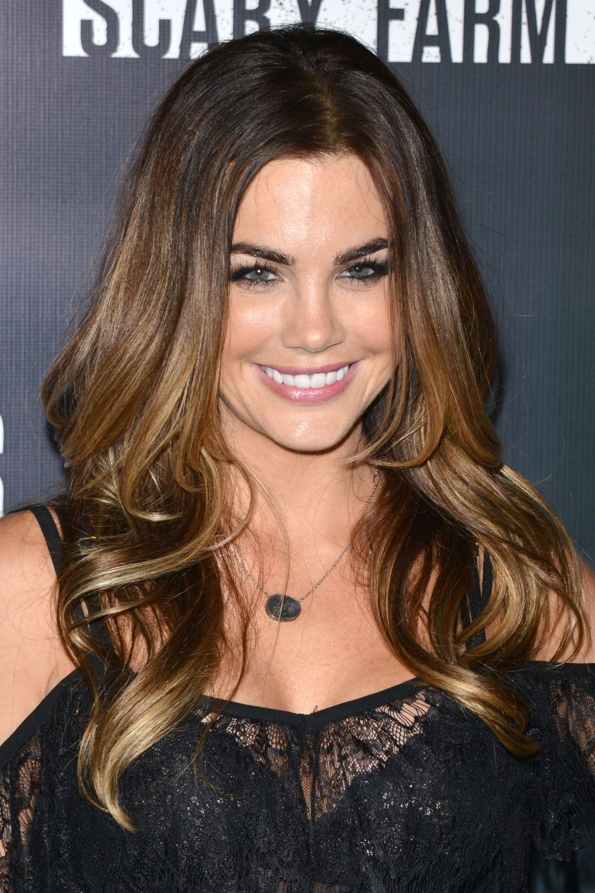 JILLIAN MURRAY at Knott's Scary Farm Openingh Night in Buena Park