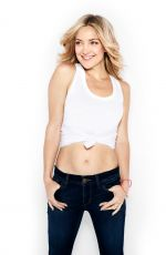 KATE HUDSON – Women's Health Magazine Photoshoot