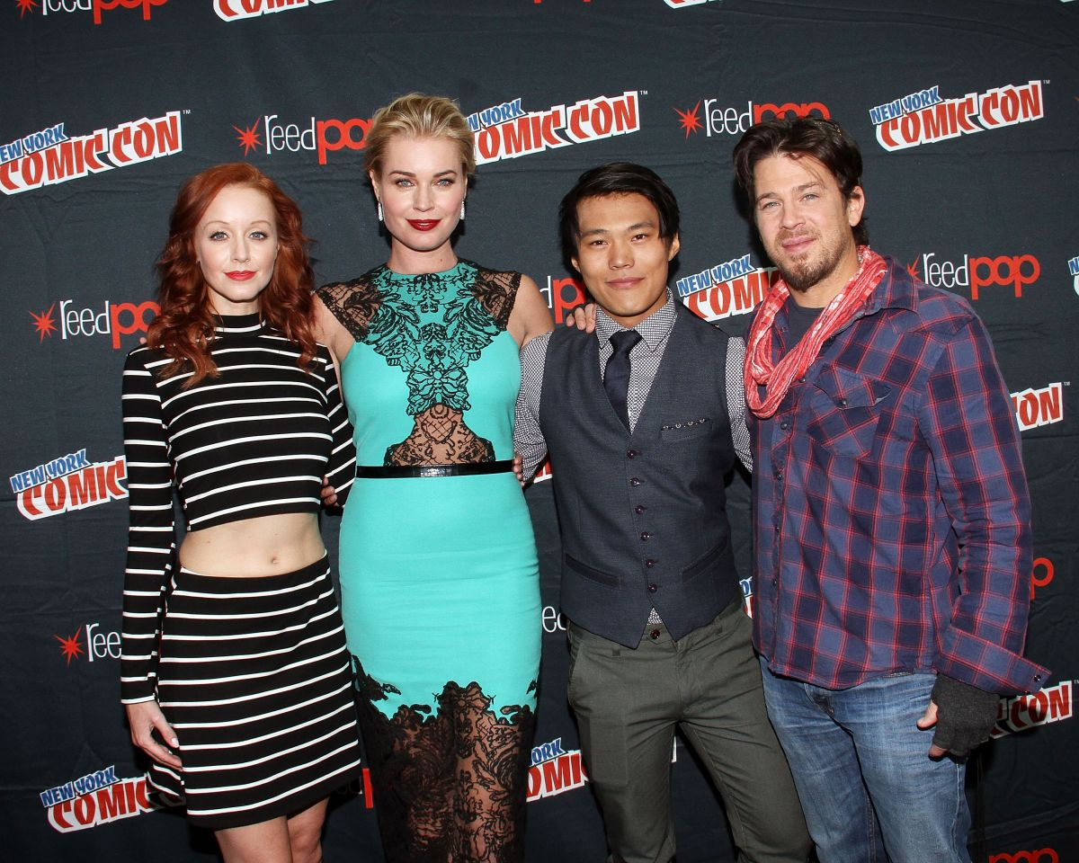 lindy booth Librarians