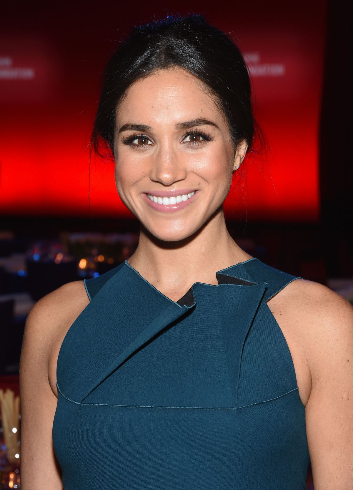 Meghan Markle At 2014 An Enduring Vision Benefit In New