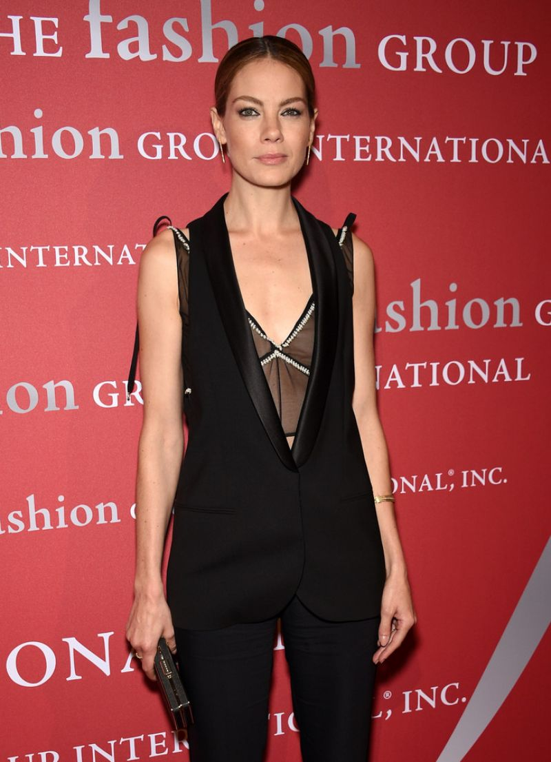 MICHELLE MONAGHAN at FGI Night of Stars in New York