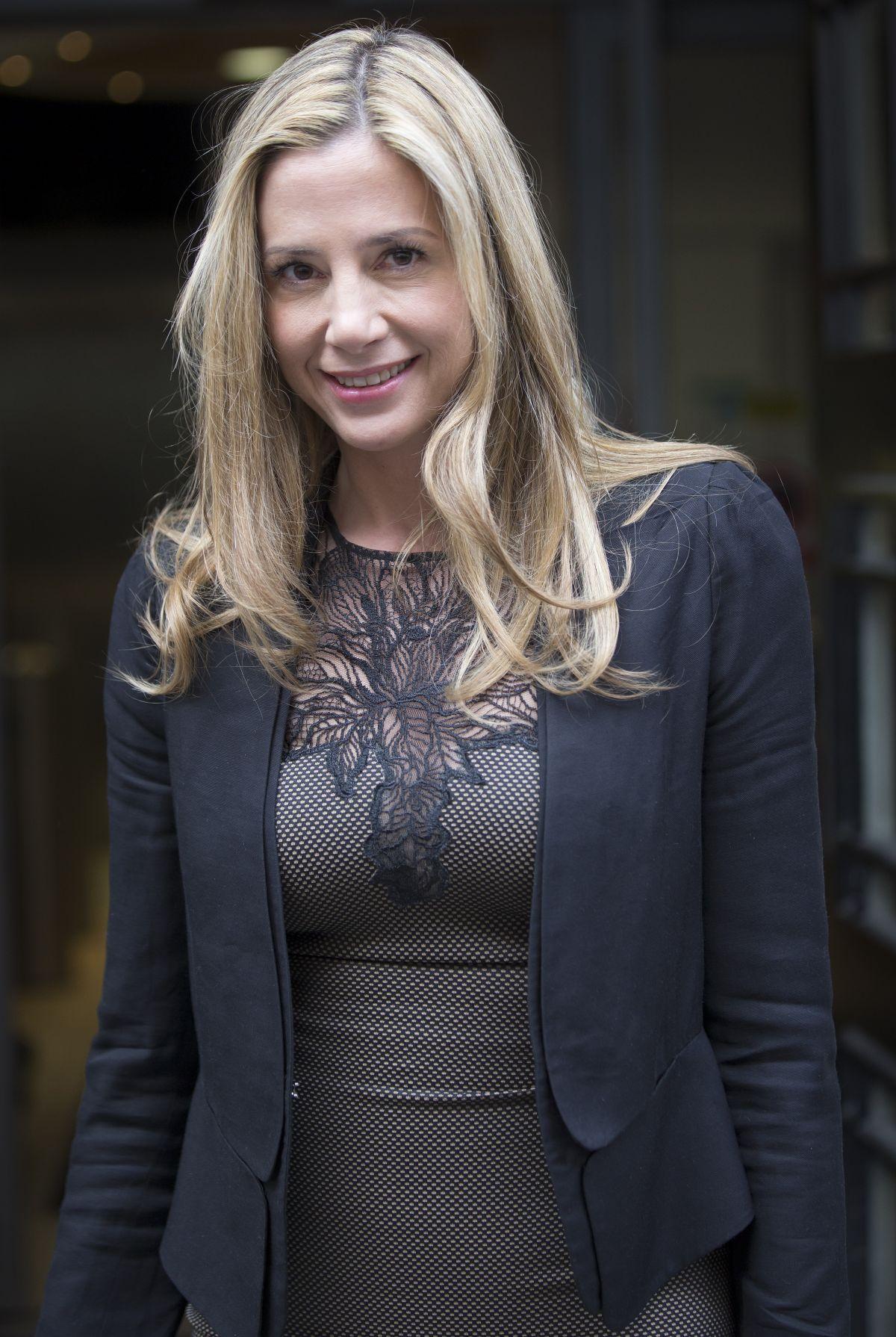 MIRA SORVINO at Dostor Who Premiere in New York - HawtCelebs
