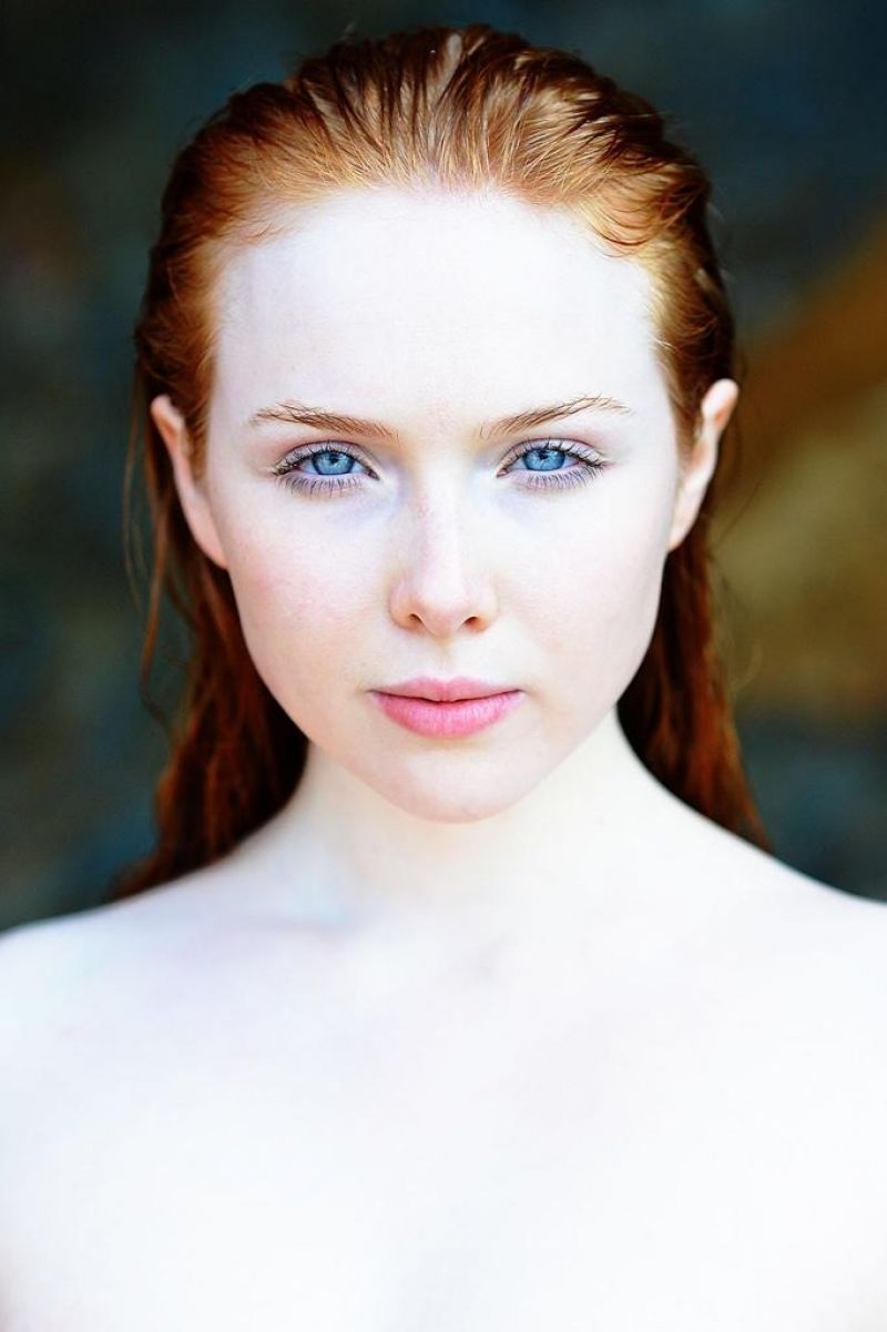 Molly Quinn Facebook Molly Quinn by Eric Blackmon
