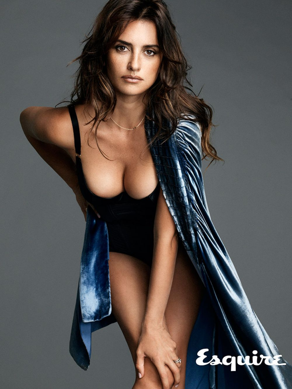 PENELOPE CRUZ in Esquire Magazine, November 2014 Issue