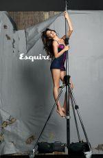 PENELOPE CRUZ in Esquire Magazine, November 2014 Issue