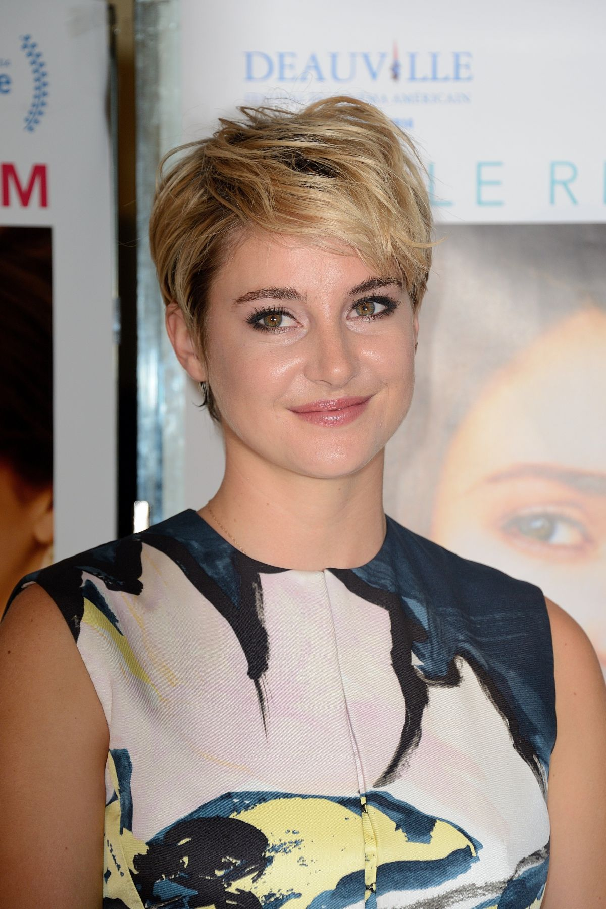 SHAILENE WOODLEY at Wh...