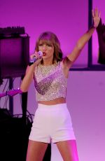 TAYLOR SFIWT Performs at We Can Survive 2014 in Los Angeles