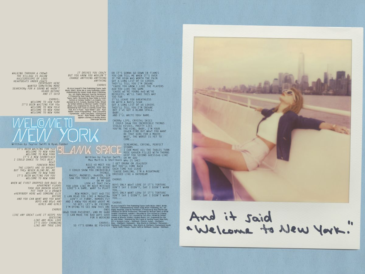 Taylor swift fearless album (booklet) youtube.