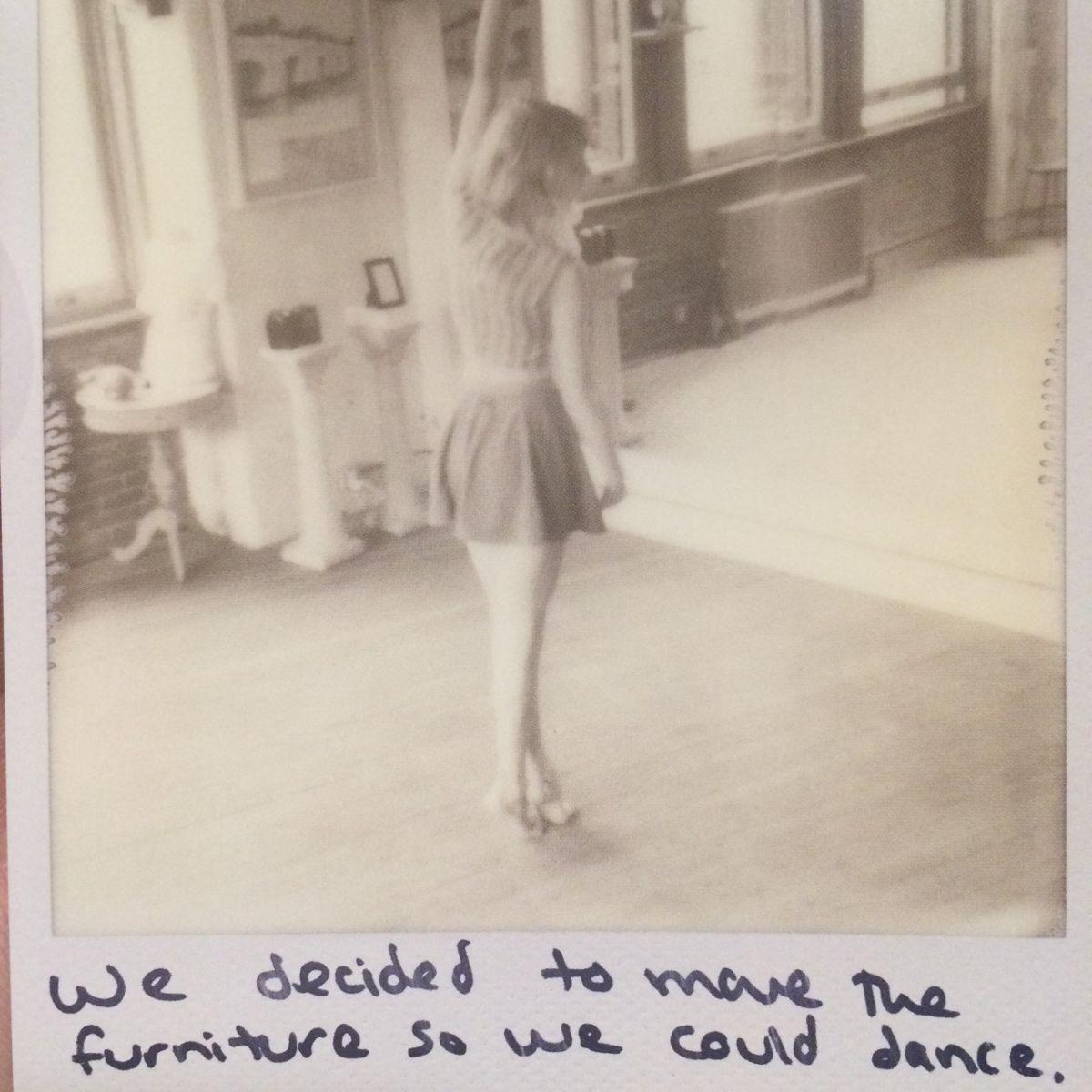 TAYLOR SWIFT – 1989 ...