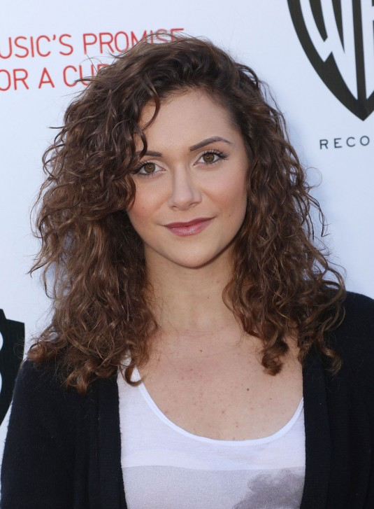 ALYSON STONER at T.J. Martell Foundation Family Day