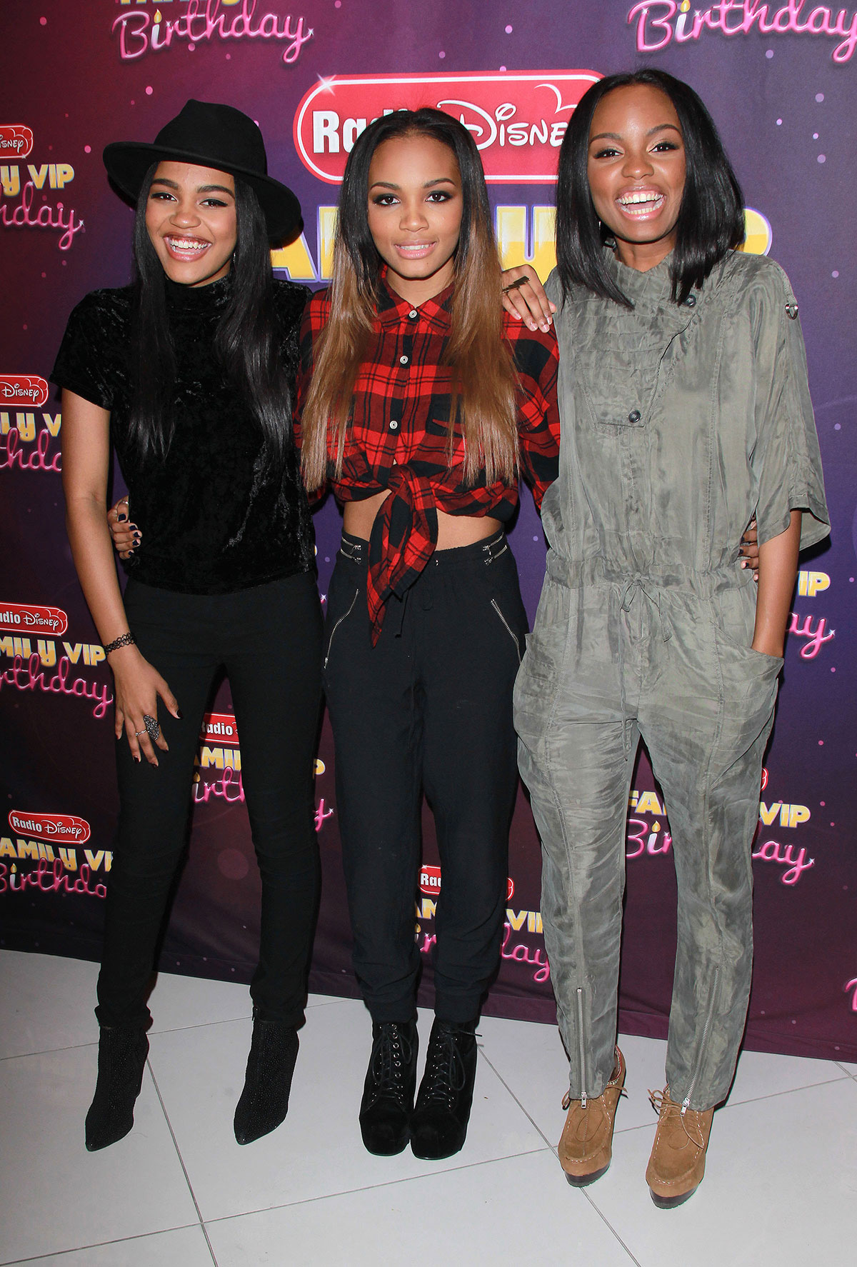 The mcclain sisters go music video