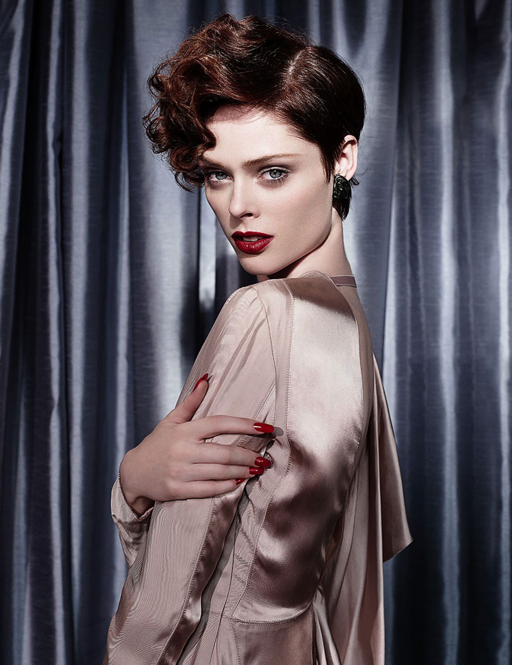 Coco Rocha Archives Page 2 Of 4 Hawtcelebs Hawtcelebs