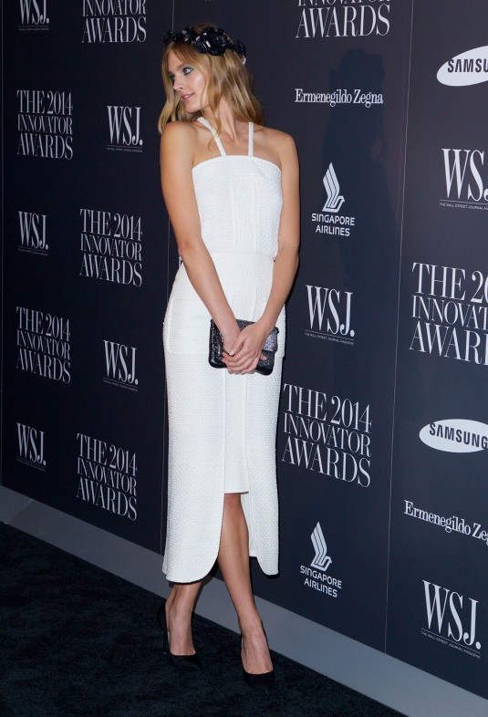 CONSTANCE JABLONSKI at Innovator of the Year Awards