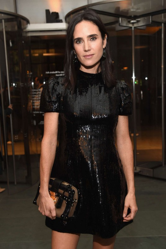 JENNIFER CONNELLY at Innovator of the Year Awards
