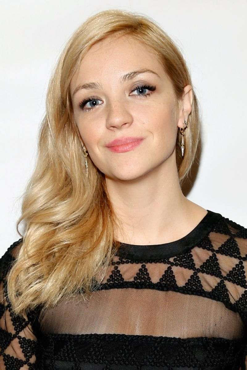 "ABBY ELLIOTT at S.x Ed"" Premiere in New York"