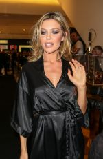 ABIGAIL ABBEY CLANCY at Selfridges Store in Manchester