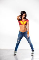AJ LEE - aj-brooks.com Site Photoshoot