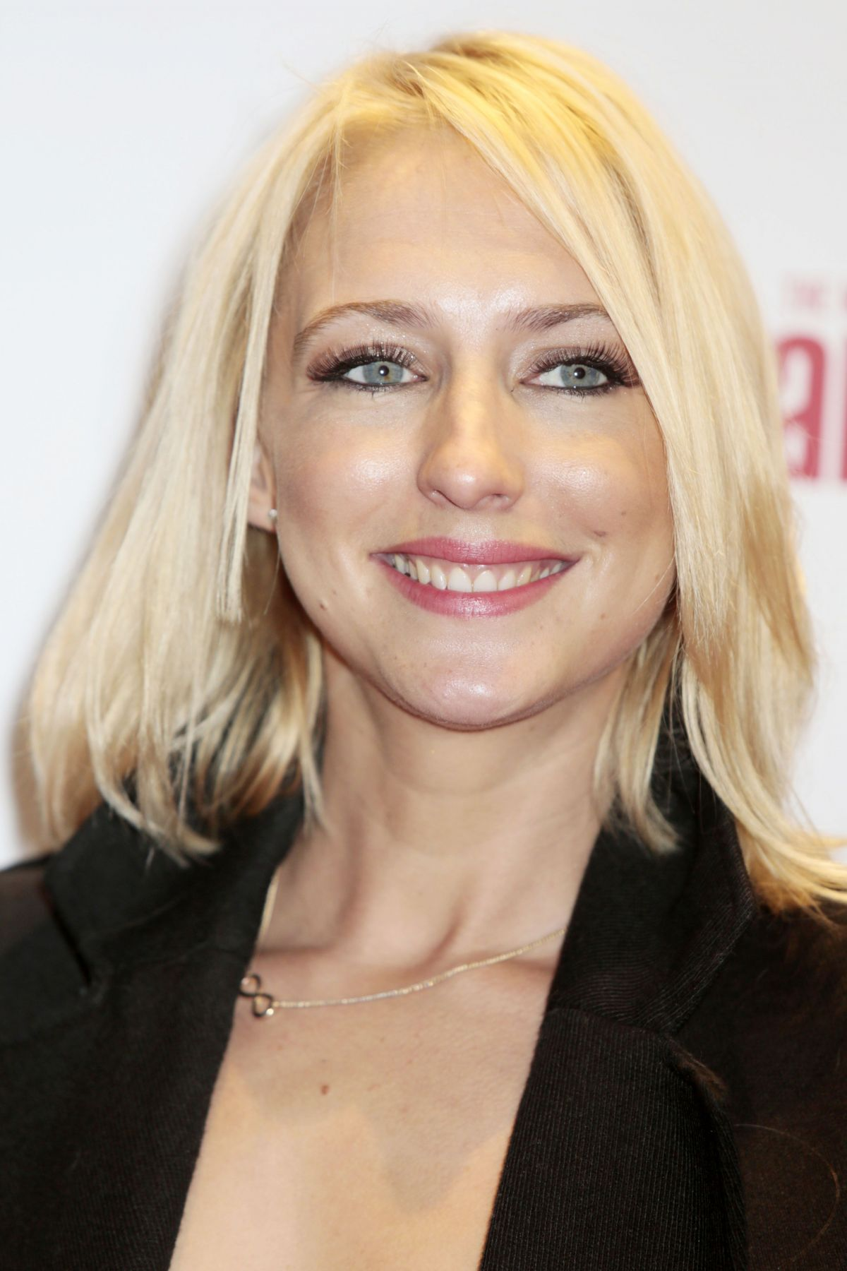 ALI BASTIAN at Made in Dagengham Press Conference in London