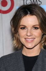 ALI FEDOTOWSKY at Toms for Target Launch Event in Culver City