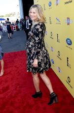 ALI LARTER at P.S. ARTS Express Yourself 2014 in Santa Monica