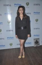 ALIA BHATT at Femina Magazine